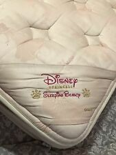 Disney Princess Mattress and Box Spring Collection