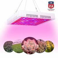 300Watt LED grow light Full Spectrum for Indoor Medical Plants flower Veg Bloom