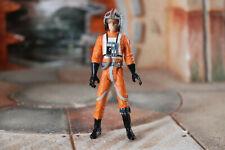 Luke Skywalker X-Wing Pilot Star Wars Power Of The Jedi 2001