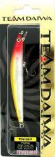 Team Daiwa TD Minnow Jerkbait Very Rare Made Japan Chrome Clown TDM1091F04
