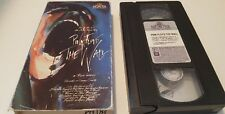 Pink Floyd The Wall VHS 1982 Rock