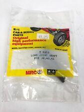 Tamiya MRC Y2810 Long Joint Shaft For Blackfoot Brat Frog Rally New Deadstock