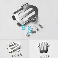 Exhaust flap protection Protector Guard for BMW R1200GS /ADV/ RT, 2010-on O3