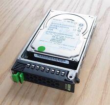 Festplatte 300 GB 2.5 MBF2300RC 10K 6G SAS SFF A3C40120416 S26361-F4482-L130