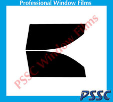Fit NISSAN MICRA 3 porte HATCHBACK 07-Corrente pre taglio Window Tint/VETRINE