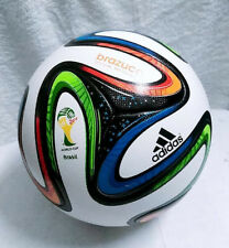 Brazil World Cup 2014 Brazuca Soccer Ball Size 5