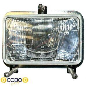 HEADLIGHT L/H / R/H FOR NEW HOLLAND TL70 TL80 TL90 TL100 TRACTORS