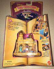 Disney Aladdin Tiny Collection Agrabah Marketplace 1995 Polly Pocket