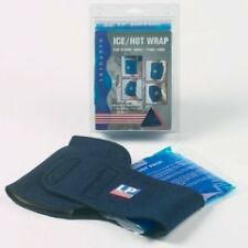 sport injury SUPPORT WRAP HOT / COLD  ICE BAG PACK heat