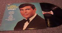 "Gino Tonetti ""Sings"" CORAL RECORDS LP #CRL-57482"