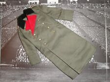 3R 1/6 Scale WWII German General Great Coat w/ Insignia GM624