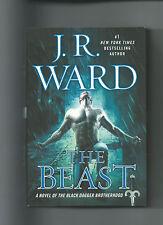 The Black Dagger Brotherhood: The Beast by J. R. Ward
