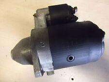 Citroen 2cv 602 cc starter motor (tested) 1300+ Citroen parts in Ebay shop