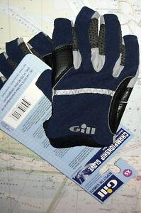 ⚓ Segelhandschuhe von Gill  Champion *Handschuh* kurze Finger ⚓