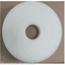 Compatible Laguna Pressure Flo 8000 Foam Set Of 4 - PT1504 Filter Sponges