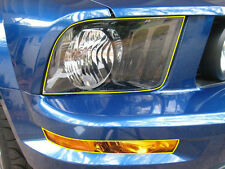 2005/2006/2007/2008/2009 Mustang [PP_F] Paint Protection - Front Lens Kit