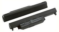 6600mAh Akku für ASUS  R503C X55 X55A X55C X55S X55SV X55U X75A X75V R503C K75VJ