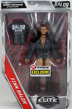 """Balor Club"" Finn Balor - Ringside Exclusive Mattel Toy Wrestling Action Figure"