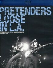 Pretenders - The Pretenders: Loose in L.A. [New Blu-ray]