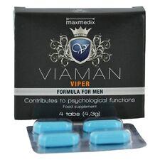 STIMULANT SEXUEL NATUREL : VIAMAN VIPER