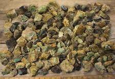 Chrysocolla, Azurite, Malachite & Chalcocite Ore Sample - 18 lbs. 8160 grams