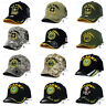 U.S. ARMY Hat  ARMY Cap Embroidered Military Officially Licensed Baseball Cap