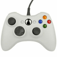 USB Wired Joypad Gamepad Controller For Microsoft Game System PC For Windows 7