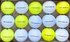 15 Srixon Z-Star X, Z-Star XV Golf Balls - Mint Condition