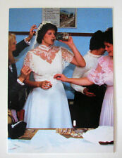 Banned Wedding Card Humor vtg 2003, Intoxicating Love. By Portal Publications