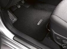 Genuine Toyota Avensis 2011-2016 Floor Mats Black Carpet Mats Floormats