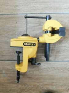 STANLEY STA183069 MULTI ANGLE HOBBIESTS VICE