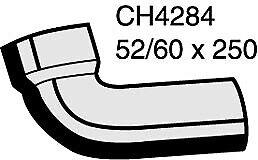 Mackay Intake Turbo Hose CH4284