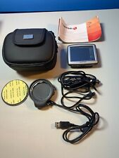 Tom Tom One N14644 Canada 310 Bundle With Bag,Dash Mount,USB and Car Charger