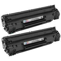 2PK Toner compatible for Canon 137 (9435B001) ImageClass MF212,MF216n,MF227dw