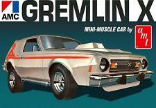 AMT 1077 1/25 1974 AMC Gremlin X Car Amt1077