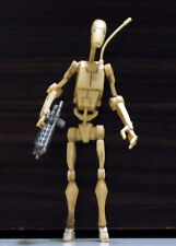 Star Wars TCW Clone Wars Battle Droid Loose