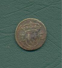Poids monétaire du Demi-Teston de Louis XII ? IIID XVIIIGr  4,39 g