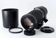 Tamron SP AF 180mm f/3.5 Di Macro For Nikon [Exc+++] w/Hood,Filter,Tripod [4923]