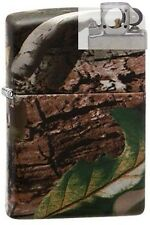 Zippo 28263 realtree apg camoflage Lighter with PIPE INSERT PL