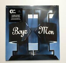 Boyz II Men - II 180g Double 2 x Vinyl LP NEW & SEALED + Download