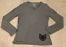 Royal Underground Shirt Mens Size L Cotton/Cashmere
