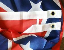 3x5 Historical FREEDOM FLAG United States of America RED WHITE BLUE Stars Bars