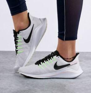 Nike Women's Air Zoom Vomero 14 Running Shoes AH7858  002 UK 3.5
