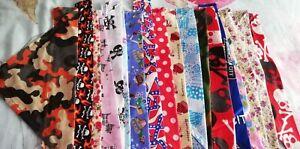 10 dog bandanas