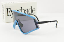 NEW IN BOX OAKLEY HERITAGE EYESHADE Blue/Grey OO9259-07 LIMITED EDITION RARE