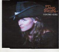 (GV216) Dawn Landes, Young Girl  - 2009 DJ CD