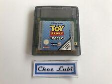 Toy Story Racer - Nintendo Game Boy Color GBC - PAL EUR