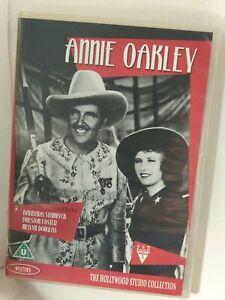 Annie Oakley DVD Barbara Stanwyck