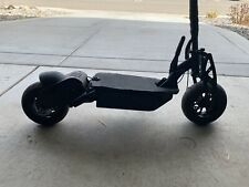 Electric Super Scooter 1500 - Electric Brushless Lithium Ion