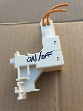 Miele G1143 SC dishwasher part: ON & OFF SWITCH  x 1
